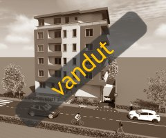 Apartamente de vanzare Berceni - Aparatorii Patriei Residence 1 -Imoneria