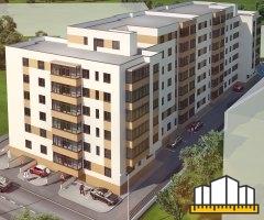 Apartamente de vanzare Vitan -Dristor Residential - Imoneria -C