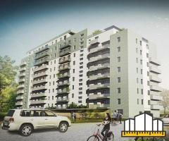 Apartamente de vanzare Grozavesti - Politehnica Residential 1- Imoneria -C