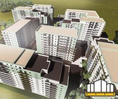 Apartamente de vanzare Grozavesti - Politehnica Residential 2- Imoneria -C