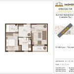 apartamente-de-vanzare-burnitei-residential-2-2-camere-tip-i