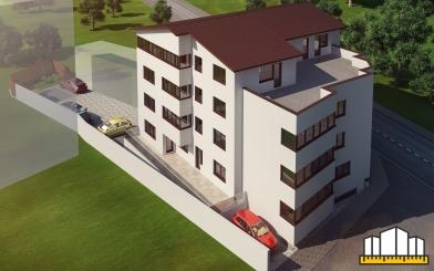 Preturi apartamente Mihai Bravu Residence 10