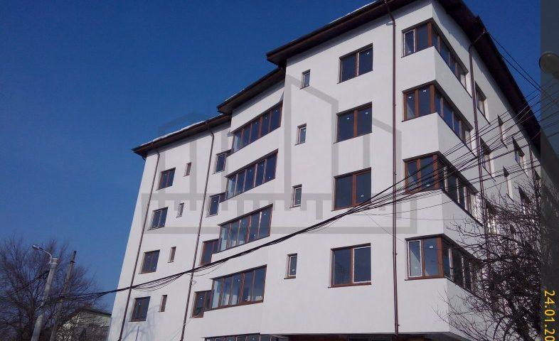 ansamblu rezidential mihai bravu residence 8