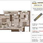 Apartamente de vanzare Dristor Residential 1 -2 camere tip G2