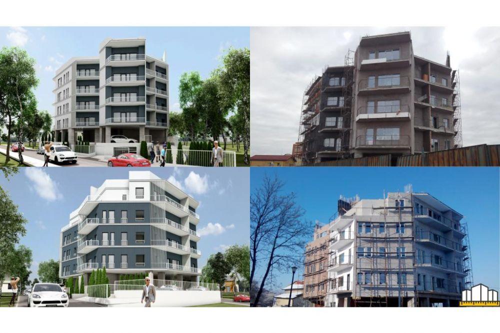Sun Plaza Il Patio Apartments | Studiouri | Apartamente 2 si 3 Camere