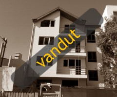 Apartamente de vanzare Berceni - Brancoveanu Villa Apartments V