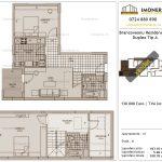 Apartamente de vanzare Brancoveanu Residence 9 -duplex tip A