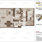 Apartamente de vanzare Mihai Bravu Residence 9 -2 camere tip E