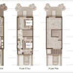 Case de vanzare Bucuresti -Pallady Villas-Imoneria -Casa tip B