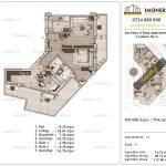Apartamente de vanzare Piata Sudului - Sun Plaza Il Patio Apartments 1 -3 camere Tip A