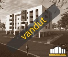 Apartamente de vanzare Titan - Burnitei Residential 3 - V