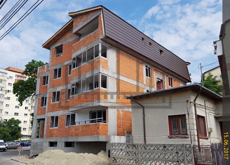 Mihai Bravu Residence 10