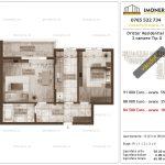 Apartamente de vanzare Dristor Residential 2 -2 camere tip G