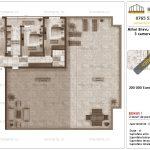 Apartamente de vanzare Mihai Bravu Residence 9 -3 camere tip E