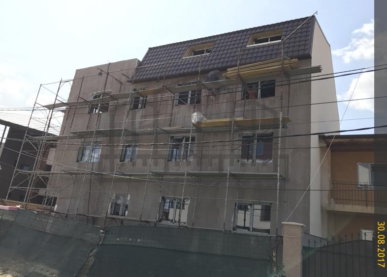 Complex rezidential Pallady Villa Homes