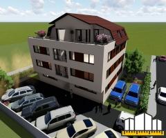 Apartamente de vanzare Titan-Palldy Villa Homes - R0