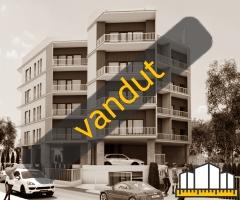 Apartamente de vanzare Piata Sudului - Sun Plaza Il Patio Apartments - R00