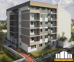 Apartamente de vanzare Berceni - Brancoveanu Residence 10 - R0