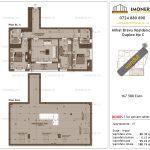 Apartamente de vanzare Mihai Bravu Residence 8 -Duplex tip C
