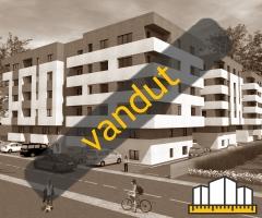 Apartamente de vanzare Titan - Burnitei Residential 1 - R0-v