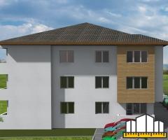 Apartamente de vanzare Titan-Malva Residential 1 - R0