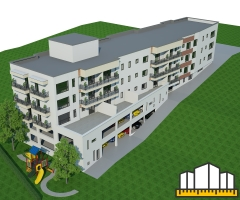 Apartamente de vanzare Titan-Vitioara Residence - R0