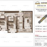 Apartamente de vanzare Dristor Residential 2 -3 camere tip D