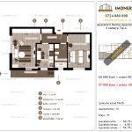Apartamente de vanzare Aparatorii Patriei Apartments-2 camere tip A'_v