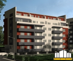 Apartamente de vanzare Berceni- Siena Residence 3 Corp 1 - R0