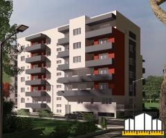 Apartamente de vanzare Berceni- Siena Residence 3 Corp 2 - R0