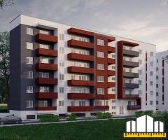 Apartamente de vanzare Berceni- Siena Residence 3 Corp 3 - R0