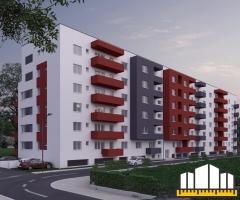 Apartamente de vanzare Berceni- Siena Residence 3 Corp 4 - R0
