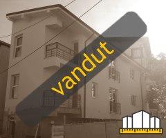 Apartamente de vanzare Titan - Ilioara Villa Apartments 3- R0v