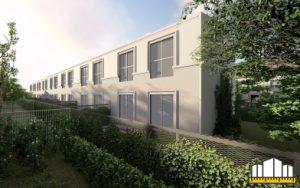 Case de vanzare Pallady Villas 3- Imoneria -C