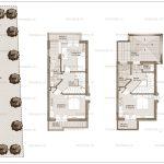 Case de vanzare Sunset Villas - Casa tip B +-v