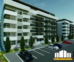 Apartamente de vanzare Titanul Nou - Romco Rezidential imoneria-R0