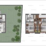 Case de vanzare - Pallady Villas 3 -Casa tip A