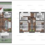 Case de vanzare - Pallady Villas 3 -Casa tip B'