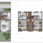 Case de vanzare - Pallady Villas 3 -Casa tip B