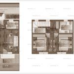 Case de vanzare - Pallady Villas 3 -Casa tip B'-v