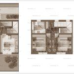 Case de vanzare - Pallady Villas 3 -Casa tip B-v
