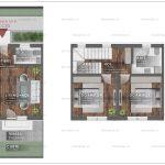 Case de vanzare - Pallady Villas 3 -Casa tip C'