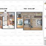 Apartamente de vanzare Dristor Residential 2 -Duplex tip G